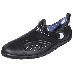 speedo Zanpa Watershoes Men Black/White